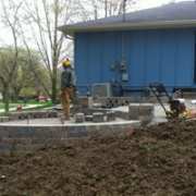 Landscaping Build Services
